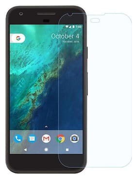 TEMPERED GLASSES Edge to edge tempered glass For Google pixel