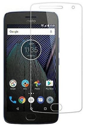 Tempered Glasses Tempered Glass For Moto G5s Plus