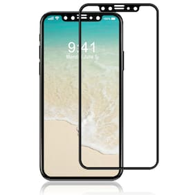 Tempered Glasses Edge To Edge Tempered Glass For Apple IphOne XR