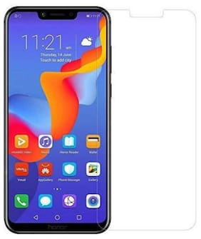 Tempered Glasses Edge To Edge Tempered Glass For Honor 7S (Play 7)