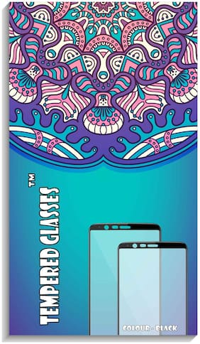 Tempered Glass For Samsung Galaxy J8