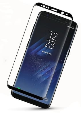 Tempered Glasses Edge To Edge Tempered Glass For Samsung S8