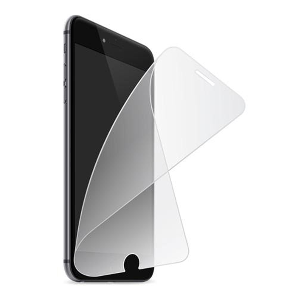 Tempered Glasses Nano Glass For Micromax Canvas 1 by Crave Mart