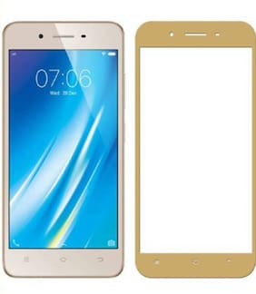 TEMPERED GLASSES Tempered Glass For Vivo Y53