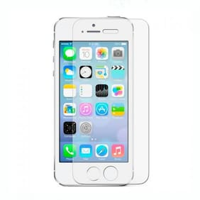 TEMPERED GLASSES Screen Guard For Apple Iphone 5c