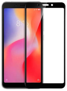 Tempered Glasses Tempered Glass For Redmi 6
