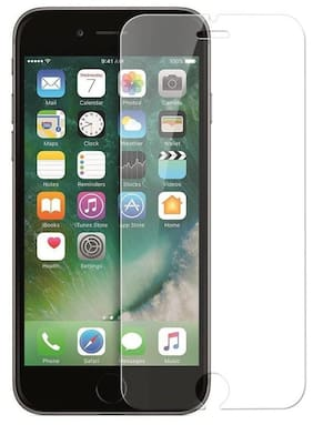 ISAAK Tempered Glass For Apple Iphone 6 & Apple Iphone 7