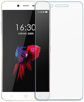Tempered Screen Glass For Oneplus X(Pack Of 2)