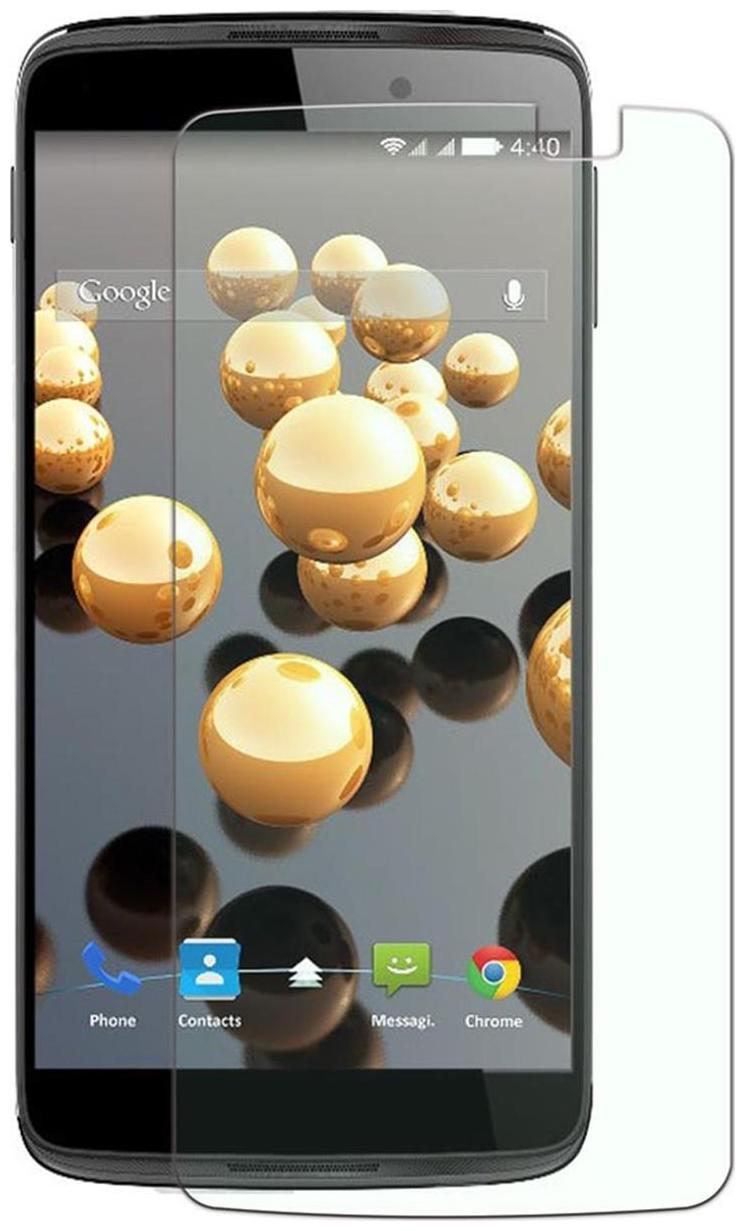Tempered Screen Glass For Panasonic Eluga Switch by We Are