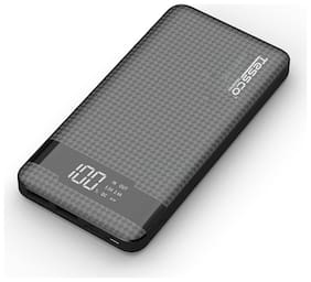 Tessco HP-361 10000 mAh Portable Power Bank - Black
