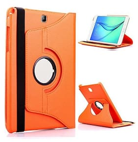 aaa200f5c TGK 360 Degree Rotating Leather Smart Rotary Swivel Stand Case Cover for  Samsung Galaxy Tab S2