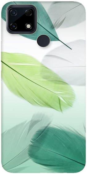 The Wide Store Back Cover for Realme Narzo 30A Multi
