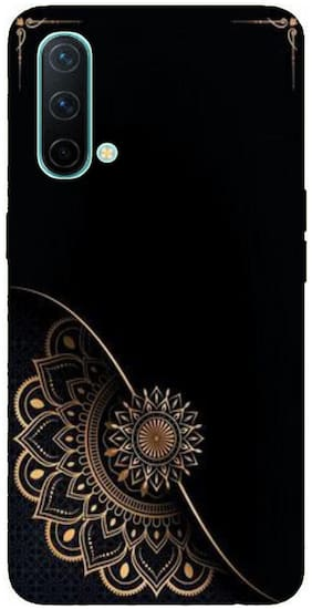 The Wide Store soft silicon printed mobile back covers for oneplus nord ce 5G