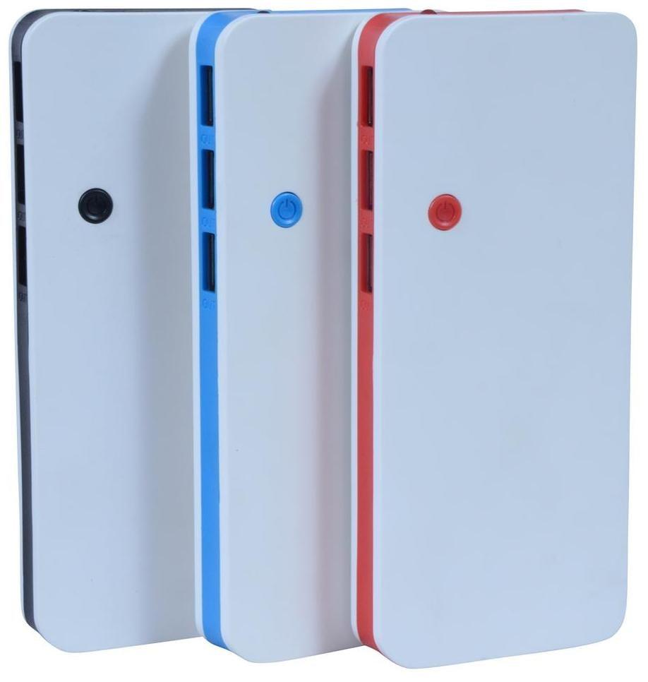 Omnitex 10400 MAh Power Bank (Multicolor, tiara P3)