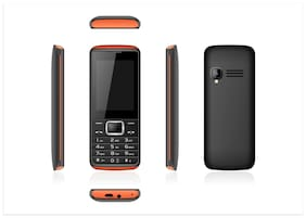 Trio T6 Orange Black