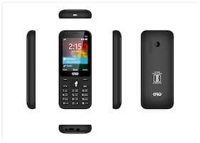 Trio T6 Star New (Black)