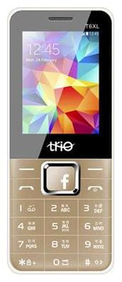 Trio T6XL (Gold)