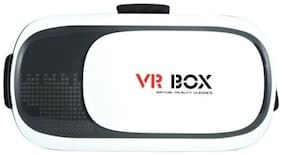 Truemax 3D Vr Box (White)