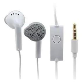 TRUETEK 885 In-Ear Wired Headphone ( White )