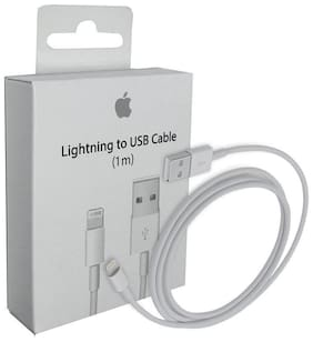TSV Apple Charging cable For all Apple iPhones