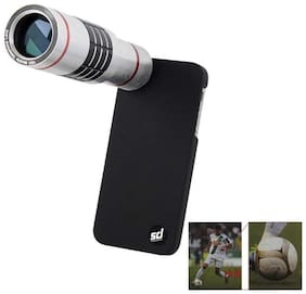 TSV Wide-angle Lens