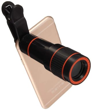 TSV Macro Lens