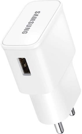 TSV White Wall Charger