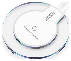 TSV Wireless Charger - 1 USB Port