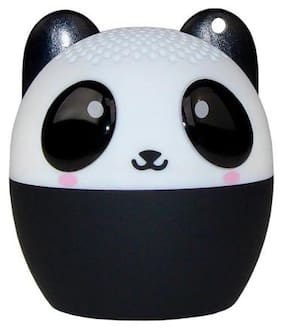 TSV Wireless Speaker Panda Bluetooth   Speaker Design For  mi Mi A1,A2,Y1,Y2 Devices