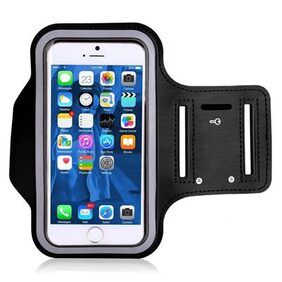 ultimate collection Sports Running Jogging Gym Armband Case Cover Holder for Any Mobile(Upto 5.5 Inch)