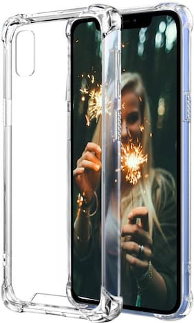 Ultimate Collection Bumper For Apple iPhone XR (Transparent)