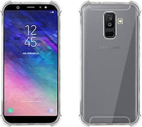 Ultimate Collection Bumper For Samsung Galaxy J8 (Transparent)