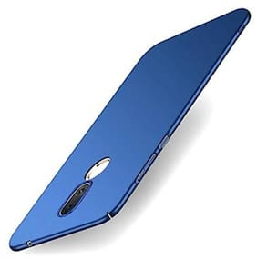 Ultimate Collection Back Cover For Nokia 3 (Blue)
