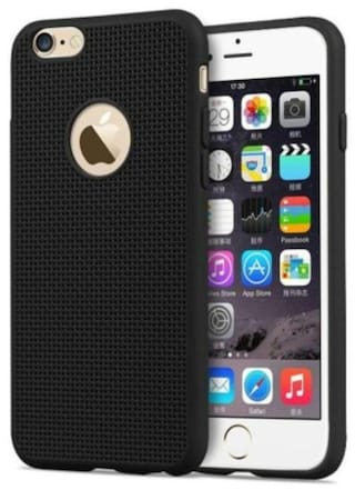 83cd0f2db4b Ultimate Collection Dotted Jali Back Cover For Apple iPhone 6   Apple  iPhone 6s Soft Back