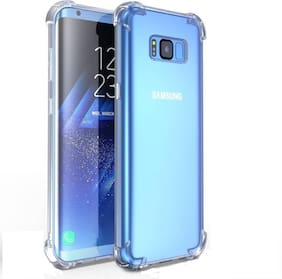 Ultimate Collection Bumper For Samsung Galaxy A8 Plus (Transparent)