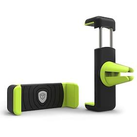 Universal Car Air Vent Phone Holder in Car Mobile Phone Holder ( Random Color )