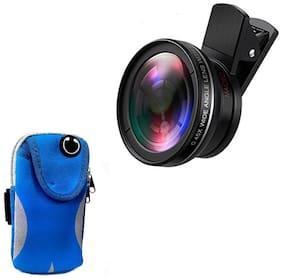 Captcha Wide-angle Lens