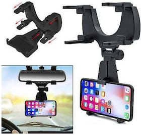 Universal Mobile Car Rear View Mirror Mount holder PR-66