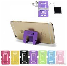 TRUOM Plastic Desktop Stand & Desktop Holder Mobile Holder