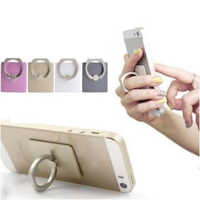 Universal Ring Mobile Phone Stand Holder Drop Resistance 360D Ring Stent