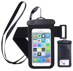 Universal Waterproof Case Pouch Dry Bag For Cell Phone & Accessories