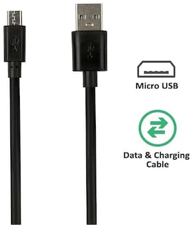 USB Data Cable V8 (Assorted color)