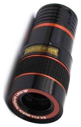VARIPOT Telephoto Lens