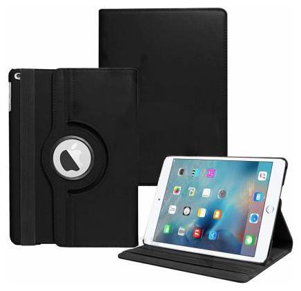 vegish Flip Cover for Apple iPad mini 7.9 inch, Apple iPad mini 3 7.9 inch, Apple iPad mini 2 7.9 inch  Black  by Ultimate Collection