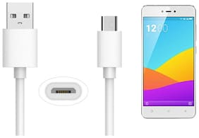 Vekariya High Speed Charging Cable For Gionee F103 Pro