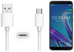 Vekariya High Speed Charging Cable For Asus Zenfone Max Pro M1