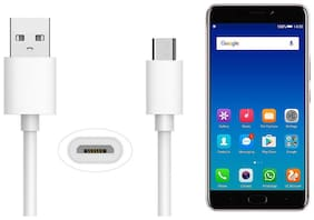 Vekariya High Speed Charging Cable For Gionee A1 Plus