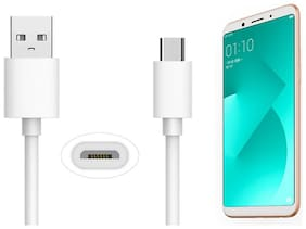 Vekariya High Speed Charging Cable For Oppo A83