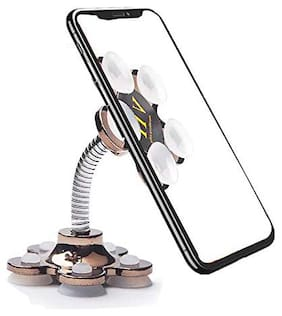 Pinglo Plastic Suction Mount Mobile Holder