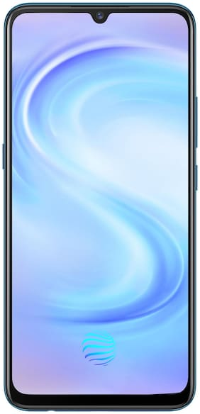 Vivo S1 4 GB 128 GB Skyline Blue